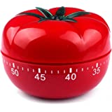 Coromose Tomatoes Style Kitchen Mechanical Food Cooking Timer