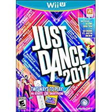 Just Dance 2017 - Wii U - Standard Edition