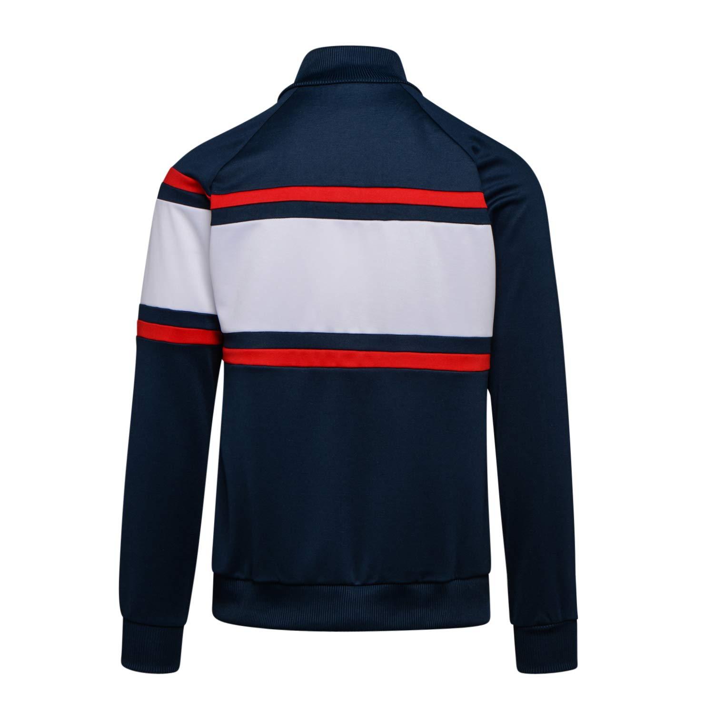728fc1d5d2 Diadora - Jacke Jacket 80S für Mann DE L