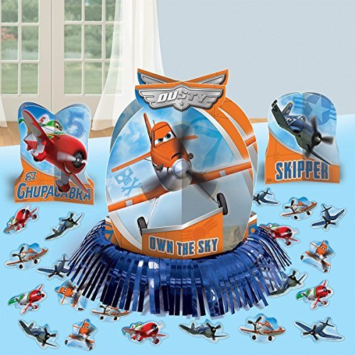 Disney Planes Party Table Decorations Kit