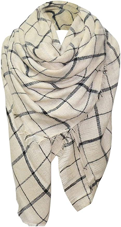 Puerto Rico Flag Unisex Cotton Like Soft Shawl Wrap Scarf Neck Wear