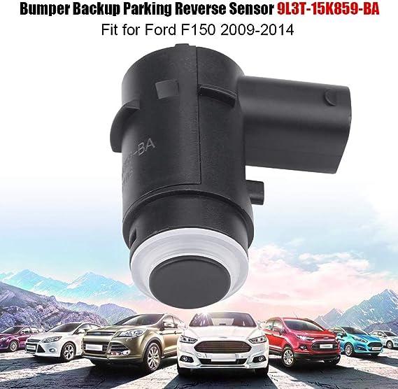 Auto Car Bumper Backup Parking Reverse Sensor PDC Backup Reverse Sensor for Ford F150 2009-2014 9L3T-15K859-BA