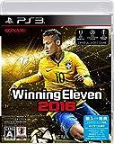 Winning Eleven 2016 PlayStation 3 Japanese Ver.