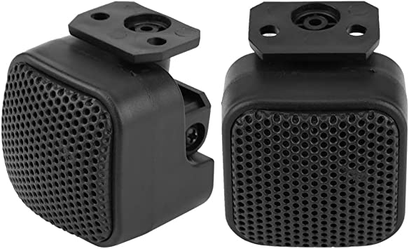 Auto Audio Lautsprecher Universal 12v Dc Super Power Lautsprecher Für Lautes Autoradio 1 Paar Auto