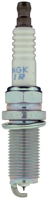 Set NGK Laser Iridium Spark Plugs Stock 4458 Nickel Core Tip Trapezoid 0.044in ILFR6J-11K 8pcs