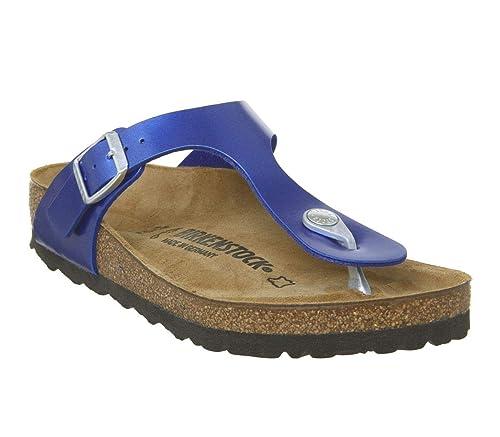 0c2642844 Birkenstock Women s s Gizeh Flip Flops  Amazon.co.uk  Shoes   Bags