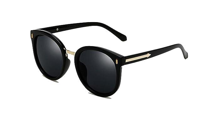 012e5be5754 Amazon.com  Men Women UV Protection oversized polarized sunglasses ...