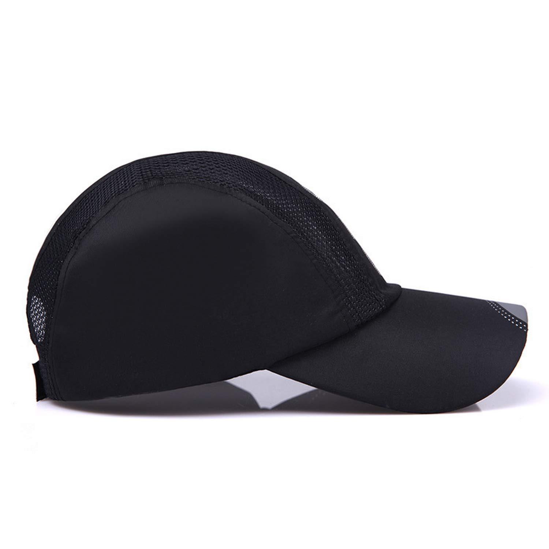 GordonKo Truck Cap Baseball Cap Summer Women Snapback Hats Adjustable Outdoor Net Cap