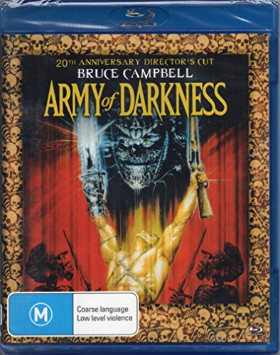 Army of Darkness: 20th Anniversary Director's Cut