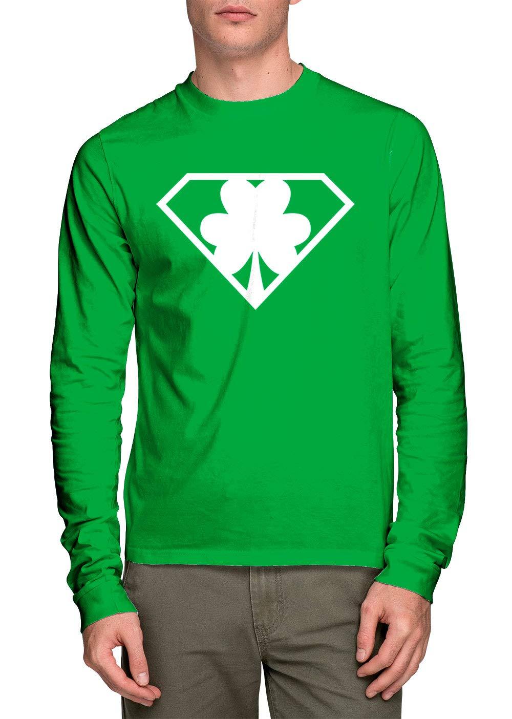 Unisex Irishman Shirt 2020