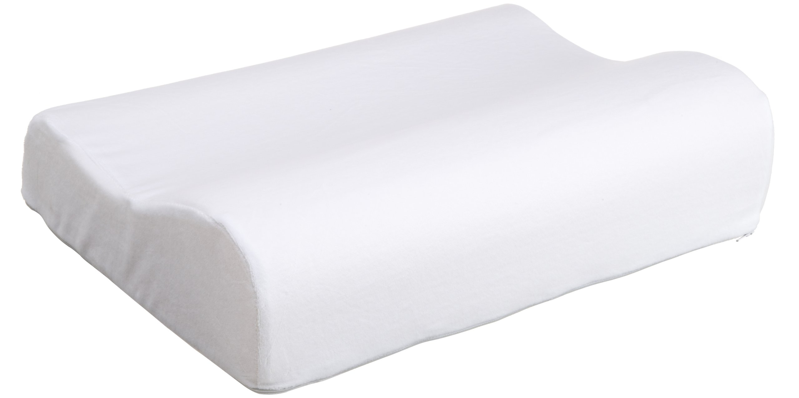 Memory Foam Contour Bed Pillow