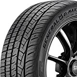 General G-MAX AS-05 All-Season Radial Tire - 205/50ZR17 93W