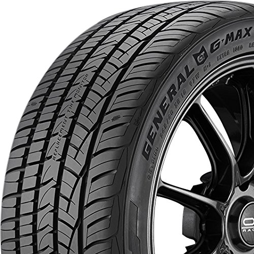 General G-MAX AS-05 all_ Season Radial Tire-225/55ZR17 97W