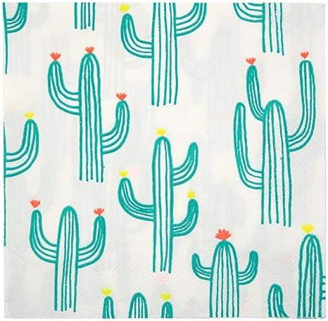 Meri Meri Large Cactus Napkins