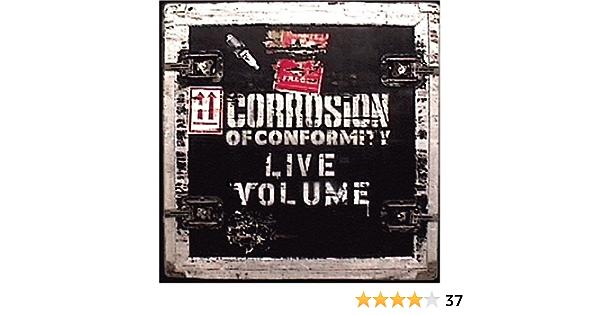 Live Volume: Corrosion of Conformity: Amazon.es: Música