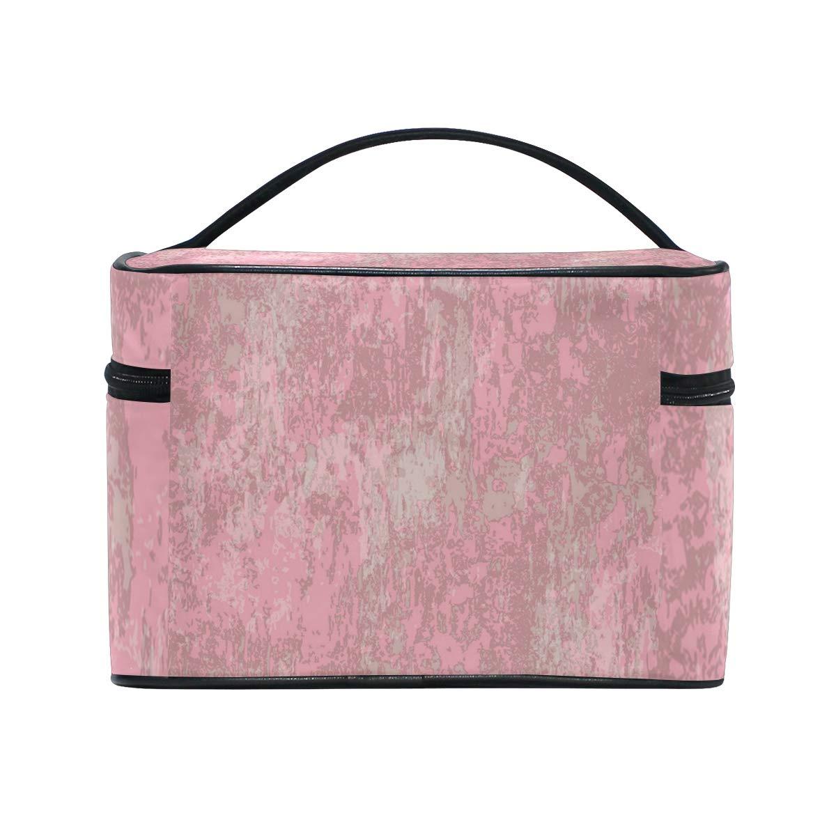Amazon.com: Bolsa de cosméticos con diseño retro de Victoria ...