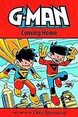 G-Man Volume 3: Coming Home TP Paperback