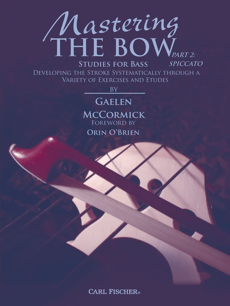 Read Online Mastering the Bow (Part 2: Spiccato) ebook