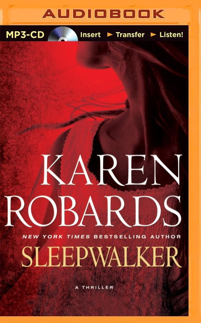 Sleepwalker (Jessica Ford): Amazon.es: Karen Robards, Kate ...