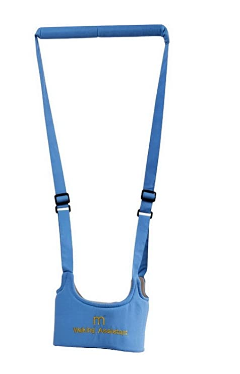 EOZY Arnés de Seguridad Andador para Bebé Aprender A Andar Azul ...