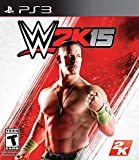 WWE 2K15 - PS3 [Digital Code]