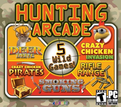 Hunting Arcade