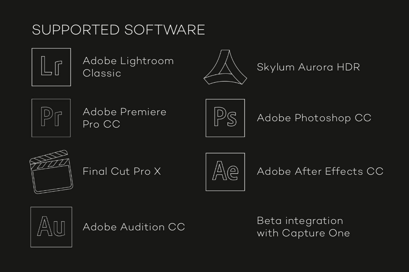 Loupedeck+ The Photo and Video Editing Console for Lightroom Classic, Premiere Pro, Final Cut Pro, Photoshop with Camera Raw, After Effects, Audition and Aurora HDR by Loupedeck (Image #6)
