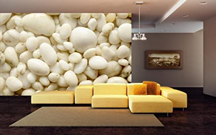 999store Indian Wallpaper White Stones Hd Wallpaper Wall Murals For