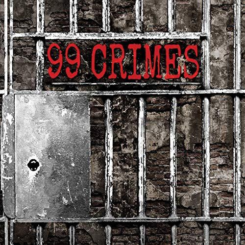 99 Crimes (English 99)