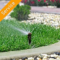 Irrigation System Winterization - 1 System