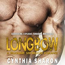 Longbow: My Stepbrother's Keeper, Book 4