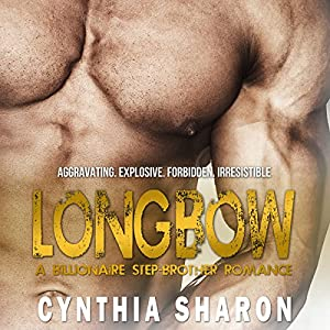 Longbow Audiobook