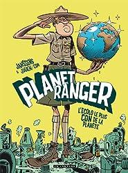 Planet Ranger - tome 1 - Planet Ranger T1