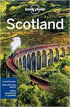 Scotland - 9ed - Anglais