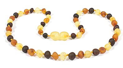 iLikeAmber.com Amber Necklace Women Authentic Raw Amber Beads kFd1rE