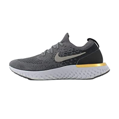 986435902d6a2 Image Unavailable. Image not available for. Color  Nike Men s Epic React  Flyknit Running Shoes ...