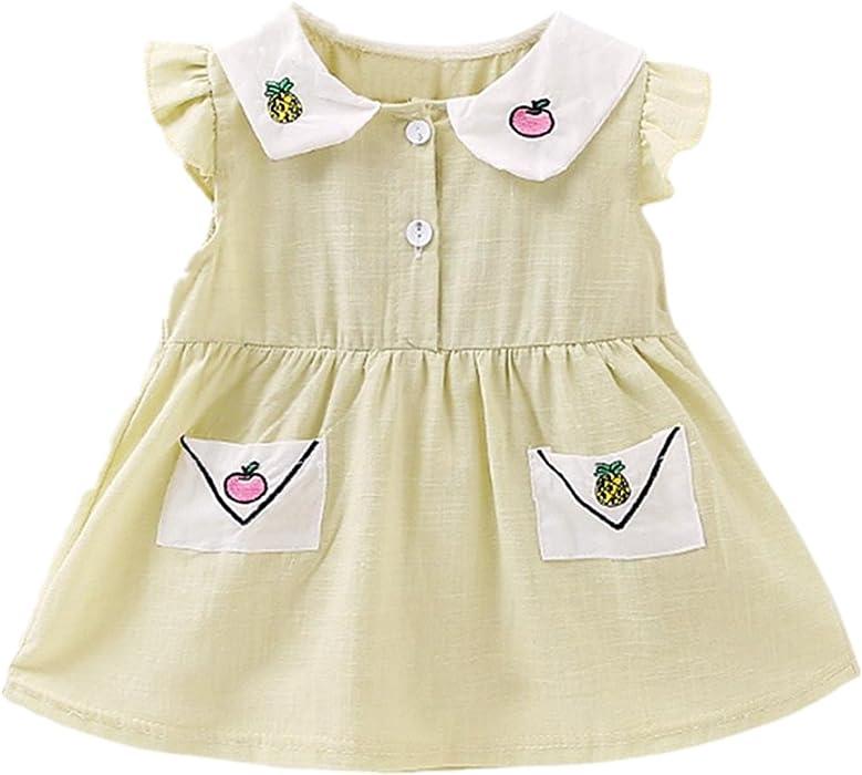 Bekleidung Longra Bekleidung Longra Baby Mädchen Prinzessin