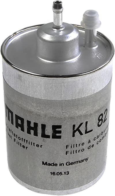 Fuel Filter   Ecogard   XF65416