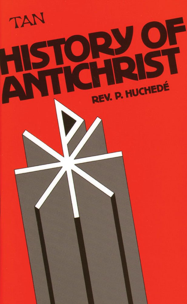 History of Antichrist