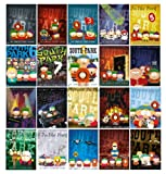 South Park Complete Seasons 1-20 Bundle