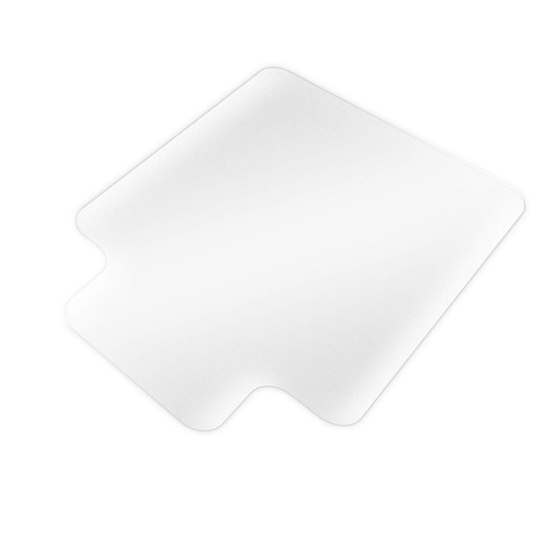 Tappeto prot/ège-sol Office Marshal/® Neo per parquet Trasparente Spessore circa 1,5/mm trasparente in vinile 9/dimensioni stratificati
