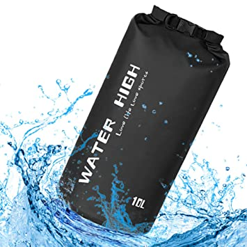 Amazon.com: WaterHigh - Bolsa impermeable flotante para ...