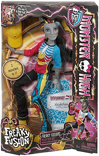 Top 10 best monster high unicorn doll for 2019