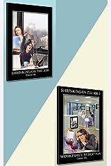 Shrinking on the Job 1 & 2 Bundle Kindle Edition