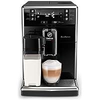 Saeco Picoba nugkuag à café automatique (Carafe à lait intégrée)