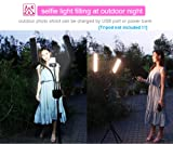 SYL Dimmable 2 Swing Arm LED Light Kit for