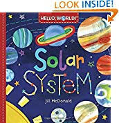 #4: Hello, World! Solar System