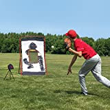 Universal Resources Co The Speed Sensing Pitching Trainer