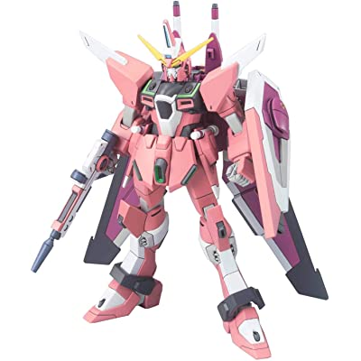 Bandai Hobby #32 Infinite Justice Gundam Bandai Seed Destiny Action Figure: Toys & Games