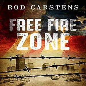 Free Fire Zone Audiobook